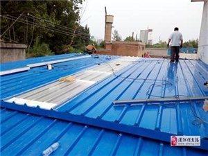 专业搭建彩钢房,钢结构、厂棚、防水、车库、围挡