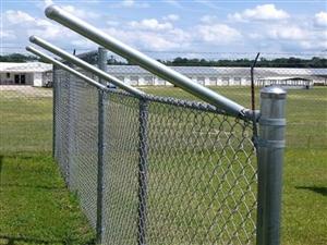 鐵路封閉 高速公路護欄 機場護欄網開發區圍界 場區