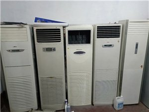 青州金林空調 二手買賣 維修 安裝  移機 租空調