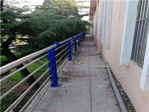 人行道路圍欄廠家A人行道路圍欄多少錢一米