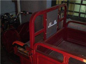 出售:電動三輪車一輛