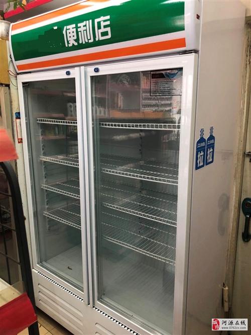 新舊冰箱展示柜便宜甩賣