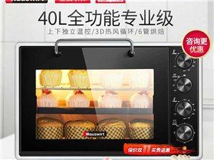 出售:電烤箱Hauswirt/海氏 A45