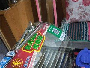 出售:閑置烤腸機一個9成新