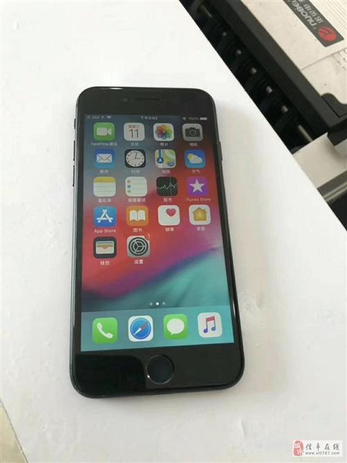 苹果7国行32G,998元出手。不议价