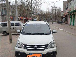 肅寧本地出售一汽森雅汽車一輛