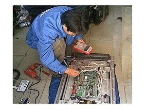 家电维修空调移机充氟
