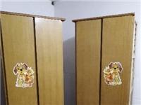 2个衣柜出售