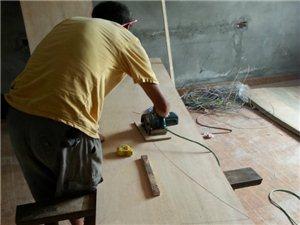 专业木工做各种柜