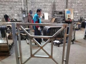 深圳鍍鋅管鋼護欄,表面浸塑噴塑處理