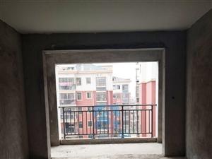 首付十几万买鄱阳城中心大三房 南北通透户型好 随时看房