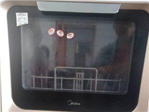 美的洗碗�C便宜出售
