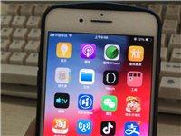苹果7plus转让,32G