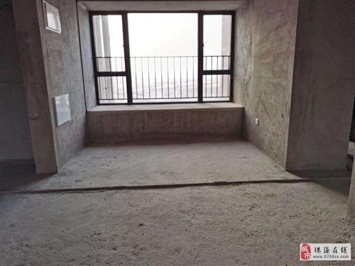 標準兩房毛坯低價出售電梯新房中間樓層