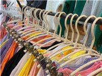 服装店不干了,所有店里衣架全处理!