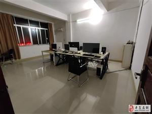 中山街办公写字楼出租2室1厅2卫适合培训班或者办公650元/月