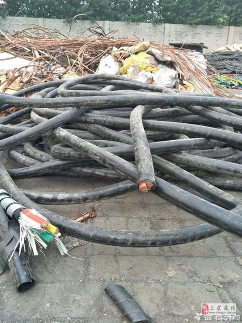 上虞市長期回收電纜線、上虞市電纜線回收公司