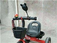 转让儿童小三轮车