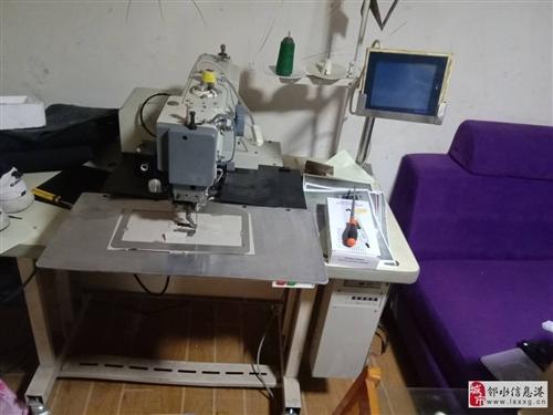 電腦花樣機2010型,三蓌電腦花樣機
