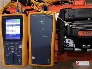 承接全国机房光缆熔接测试工程光缆布放工程