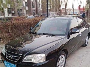北京現代伊蘭特出售