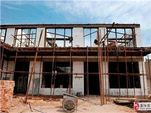 瓦工队盖房建筑队承接各类建筑工程市政等