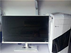 显示器   机箱