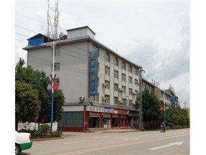 凌云大酒店