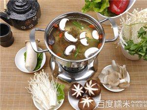 野生菌王锅底