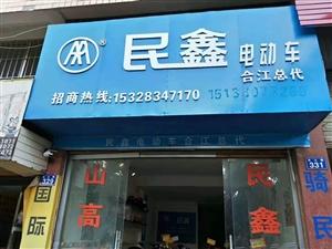 民鑫电动车