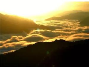 两当泰山竟如此之美!