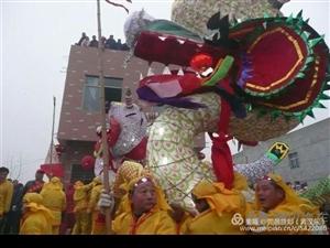 湖北省非物� 文化�z�a大悟�h�瓮蹑�正月十五元宵���
