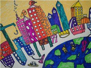 94太空城市
