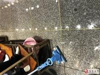 富顺小南门几个店铺淹水了