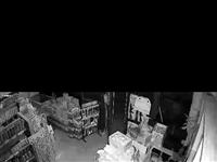 仁寿先锋街菜市场coco超市被暴力破坏入市偷窃