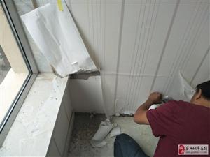 瓜州县尚城华庭的房子质量问题