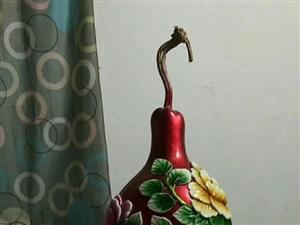 彩绘葫芦娃