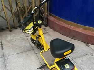 小黄车,你让骑行体验很不友好!