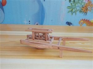 滑县民俗木制工艺
