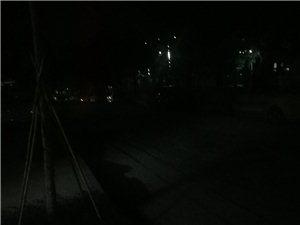 黑暗中前行