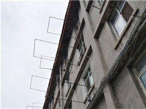 城关中学这段路存在严重安全隐患。