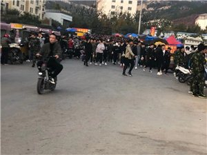 青州第一大小吃街