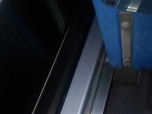 为一路公交车车司机点赞