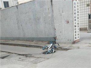 黄河三路,管道局对面