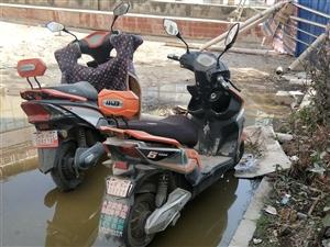 东江第五安置区小区下水道堵塞无人管