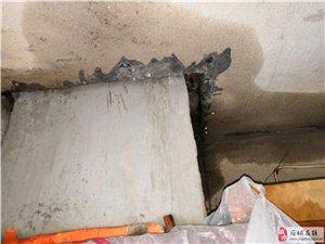 房屋下水管道堵塞漏污水�乐�