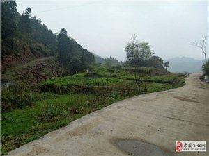 本地村民阻拦导致公路无法接通
