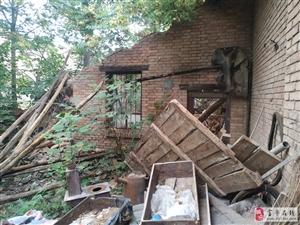 关于强拆房租,是不犯法。