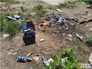 会东的家人们喜欢游山玩水,喜欢在山间烧烤,但是也要爱护我们的家园呀,走的时候请带走垃圾。