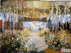 热烈祝贺富顺首届婚博会开幕式圆满举行